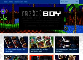 racketboy.com