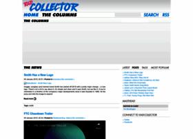 radcollector.com