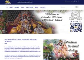radhavallabh.com