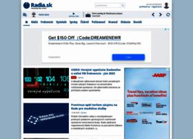 radia.sk