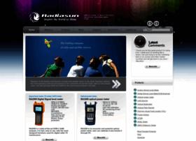 radiasunmeters.com