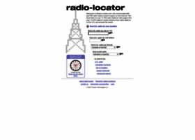 radio-locator.com