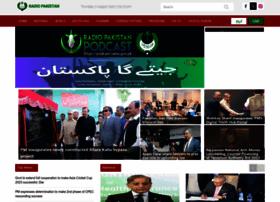 Radio.gov.pk