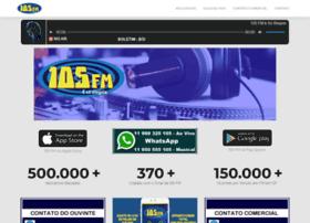 radio105fm.com.br