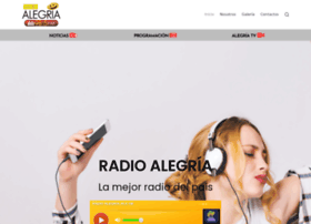 radioalegriafm.com