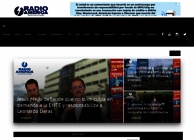 radioamerica.hn