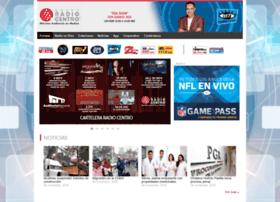 radiocentro.com.mx