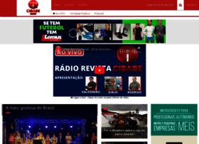 Radiocidadeam.com.br