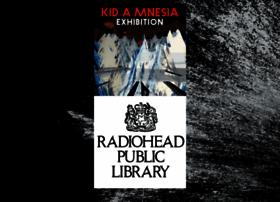 radiohead.com