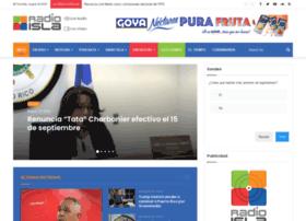radioisla1320.com