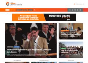 Radiojesusmaria.com.ar
