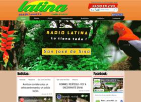 radiolatinasisa.com