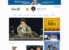 Radiomagica.com.pe