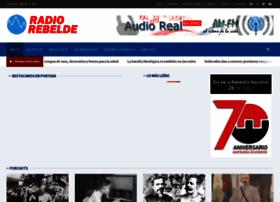 Radiorebelde.cu