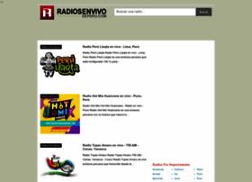 Radiosenvivodeperu.blogspot.com