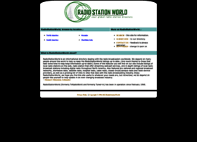 radiostationworld.com