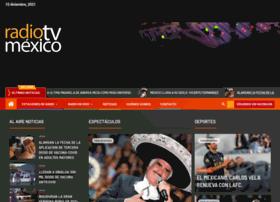 radiotvmexico.net