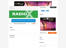 radiox.listen2myradio.com