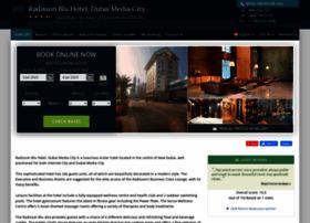 radisson-dubai-media-city.h-rez.com
