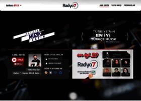 radyo7.com.tr