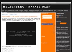 rafael-olah.info