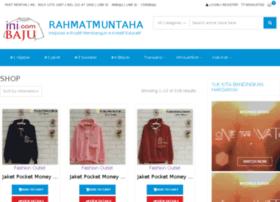 rahmatmuntaha.com