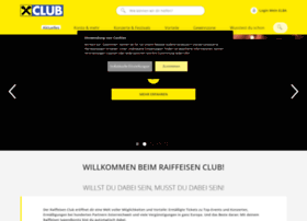 Raiffeisen-club.at