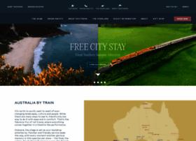 railaustralia.com.au