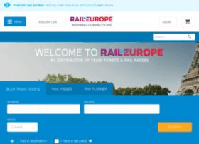 raileurope.co.il