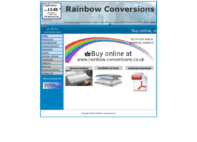 rainbowconversions.co.uk