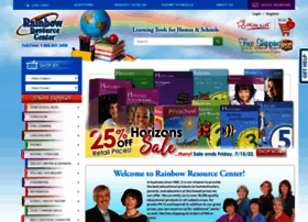 rainbowresource.com