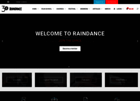 raindance.co.uk