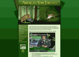 Rainforests.pwnet.org
