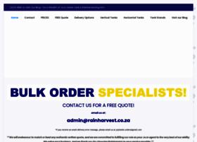 rainharvest.co.za