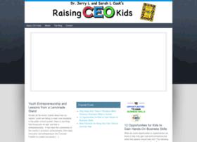raisingceokids.com
