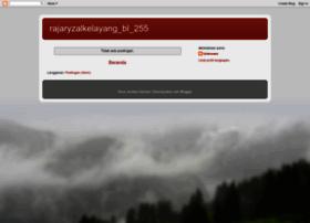 Rajaryzalkelayang.blogspot.com