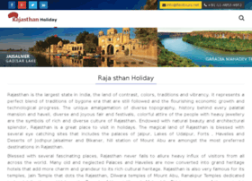 rajasthanholiday.com