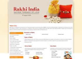 rakhiindia.com