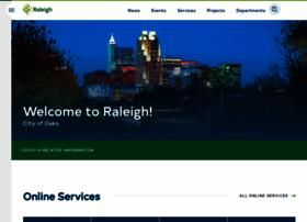 raleighnc.gov