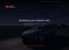 Rally-america.com