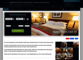ramada-plaza-toronto.hotel-rez.com