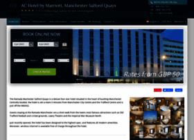 Ramada-salford-quays.hotel-rv.com