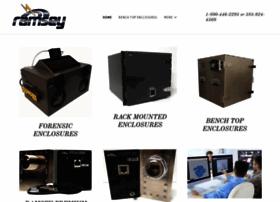 ramseyelectronics.com