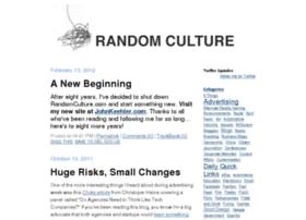 randomculture.com
