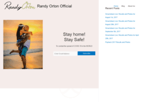 randy-orton.com
