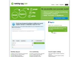 ranking-spy.com