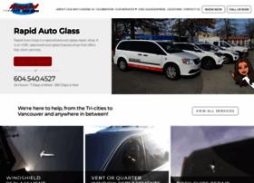 rapidautoglass.com