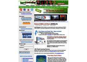 rapidlearningcenter.com