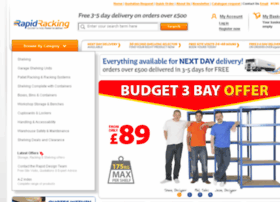 rapidracking.com