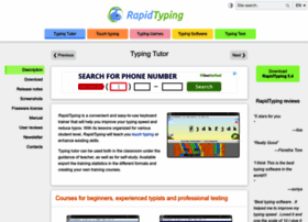 rapidtyping.com
